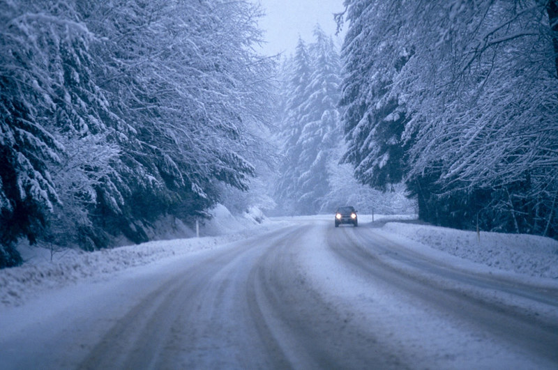 Prepare For Winter Driving - Carlyle, IL