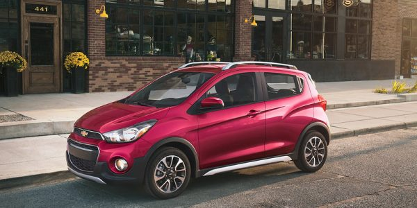 2019 Chevy Spark - Carlyle, IL