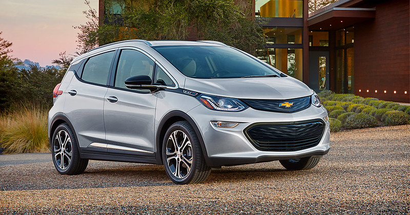 2020 Chevy Bolt - Carlyle, IL