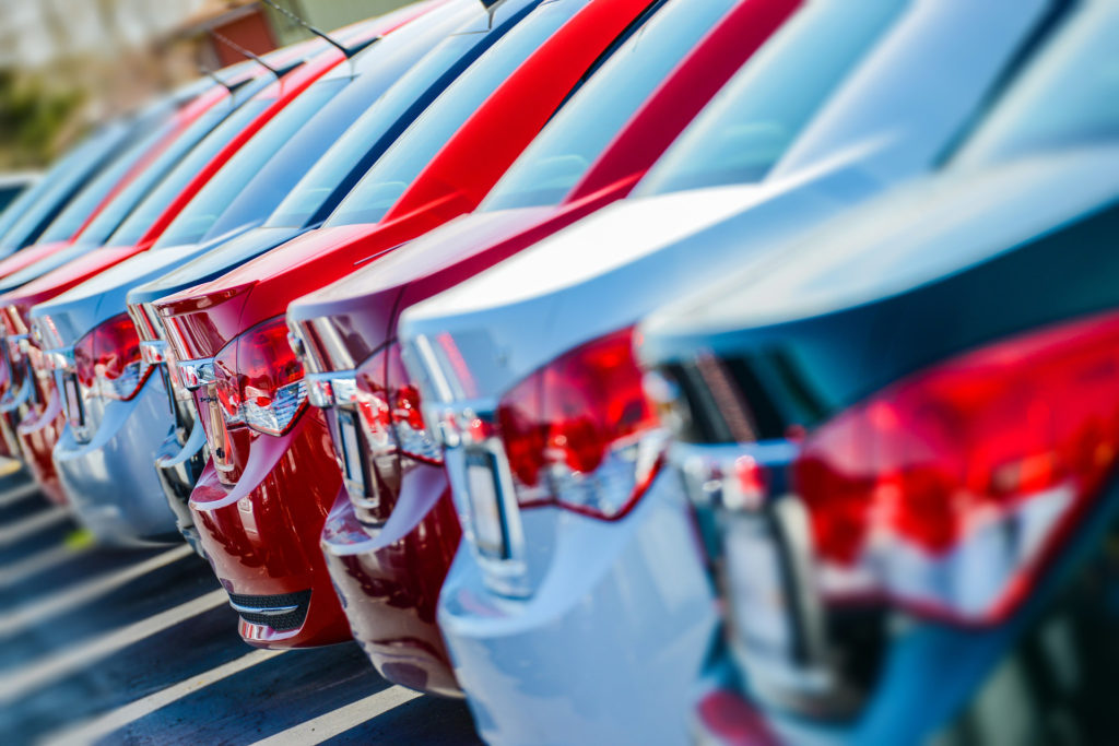 Used Car Lot | Carlyle, IL